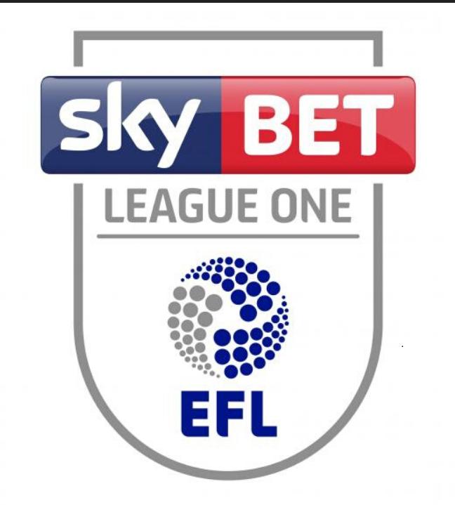 England Football League 1