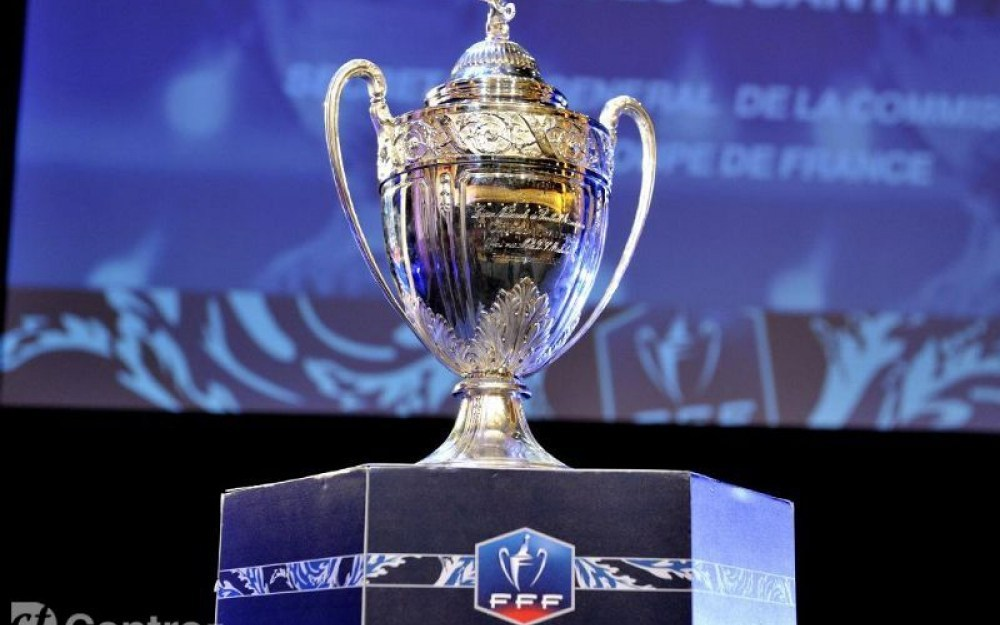 France Cup trophy