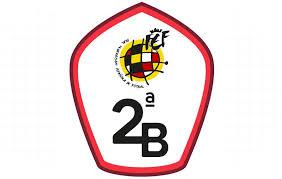 Segunda Division B