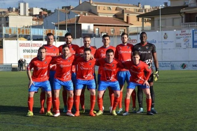 CD Teruel- Group XVII