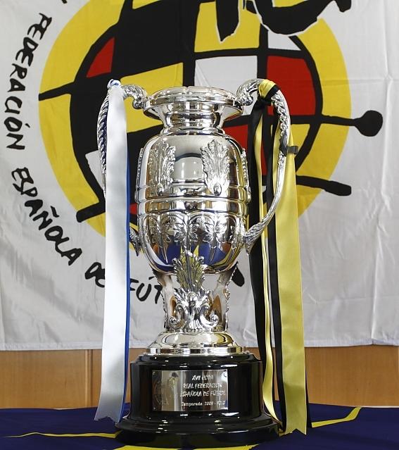 Spain Copa Federacion
