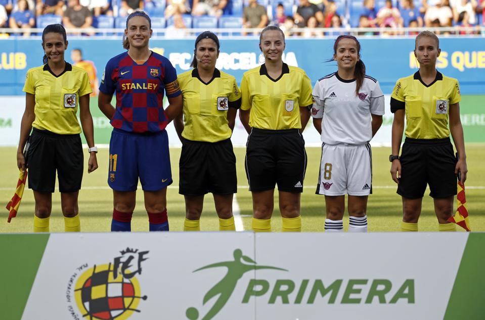 Primera Division Femenina