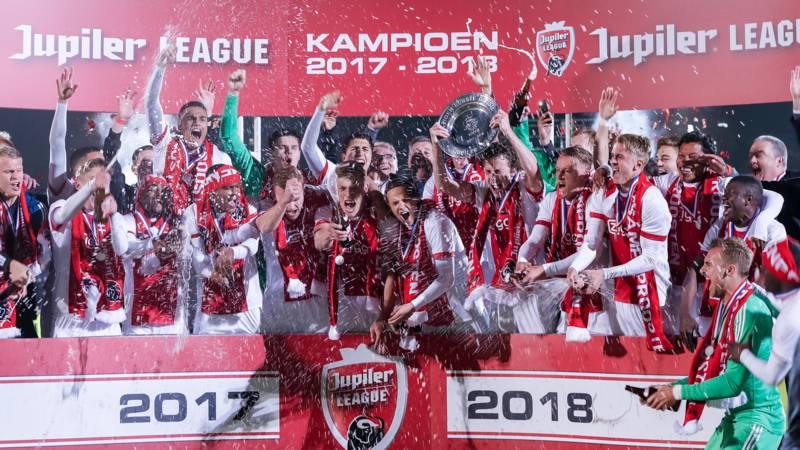 Eerste Divisie Champions