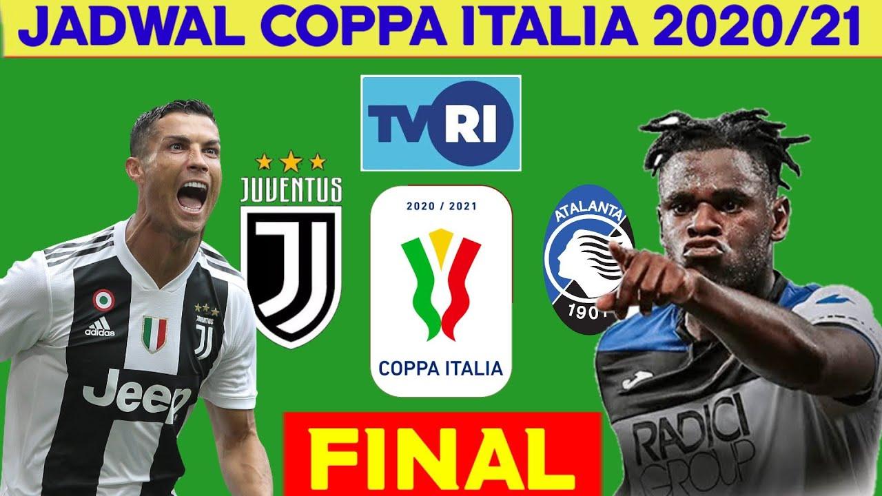 Coppa Italia Final 2020-21