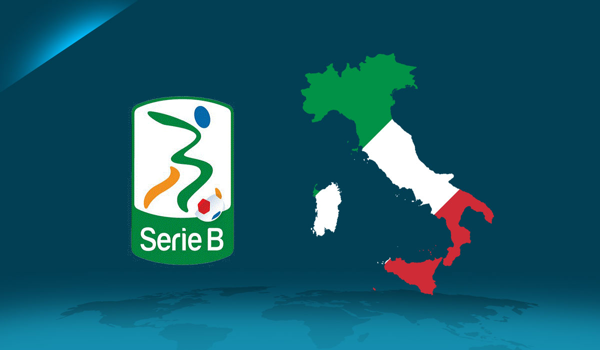 Italy Serie B