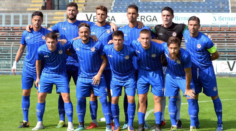 Como- Serie C team