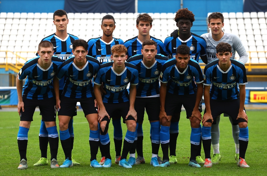 Inter U19 in Primavera 1