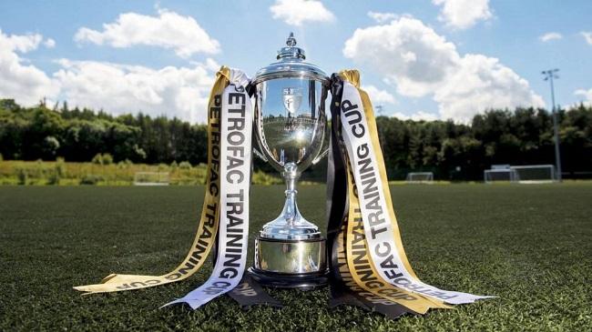 Scotland Challenge Cup