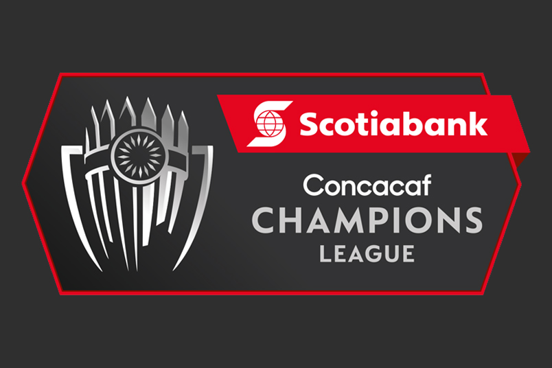 CONCACAF Champions League logo