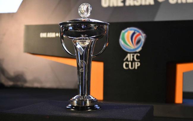 AFC CupTrophy