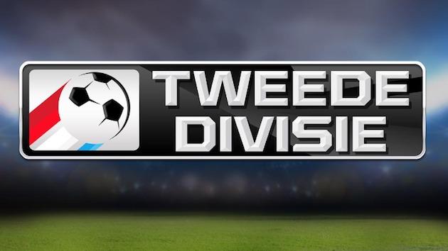 Tweede Divisie