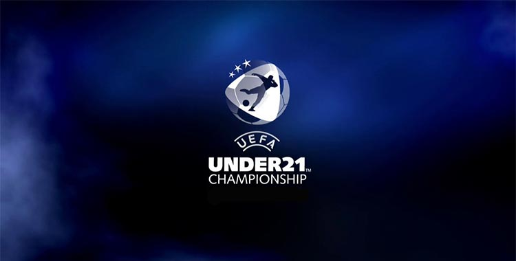 European U21 Championship logo