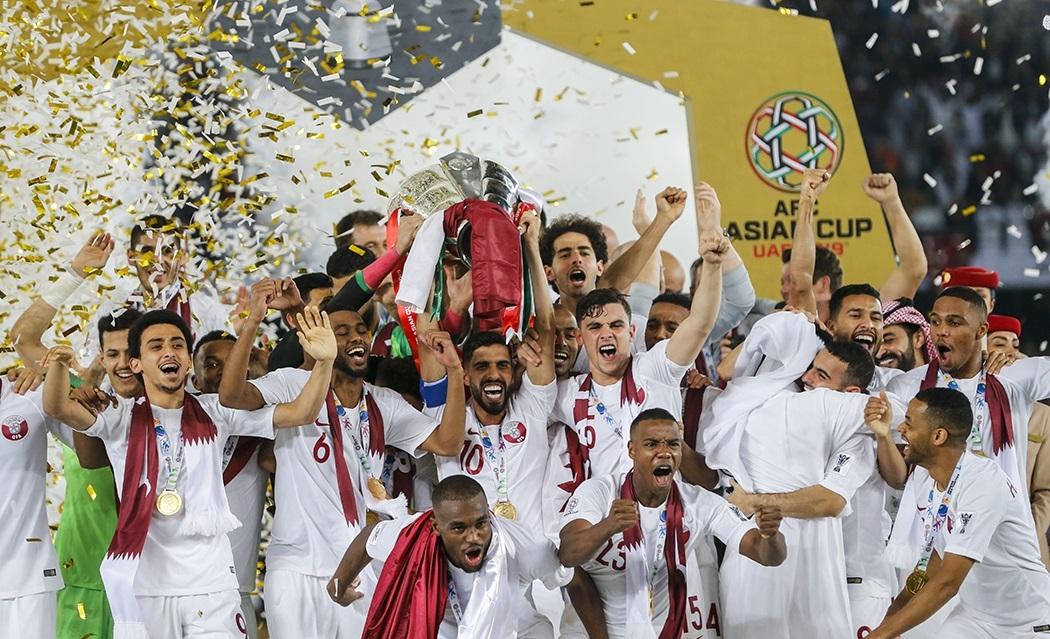 Qatar win AFC Asian Cup 2019