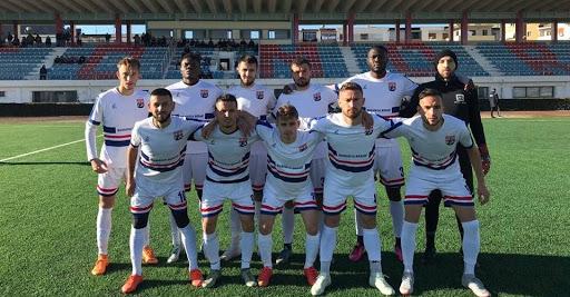 Tomori in Albania First Division