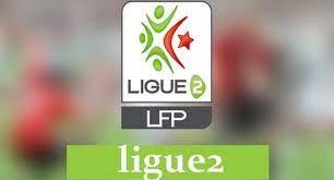 Algeria division 2