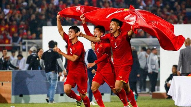 Vietnam Football Squad