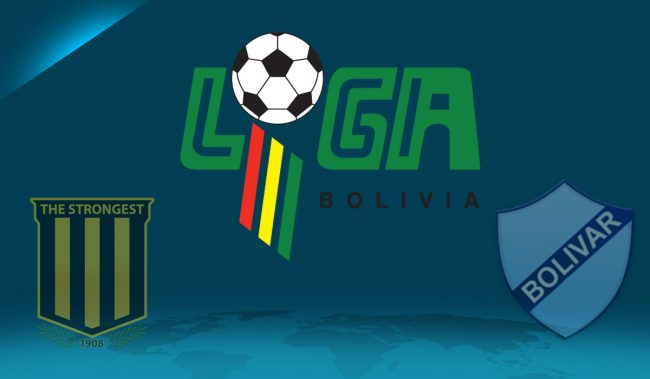 Bolivian Primera Division two best clubs