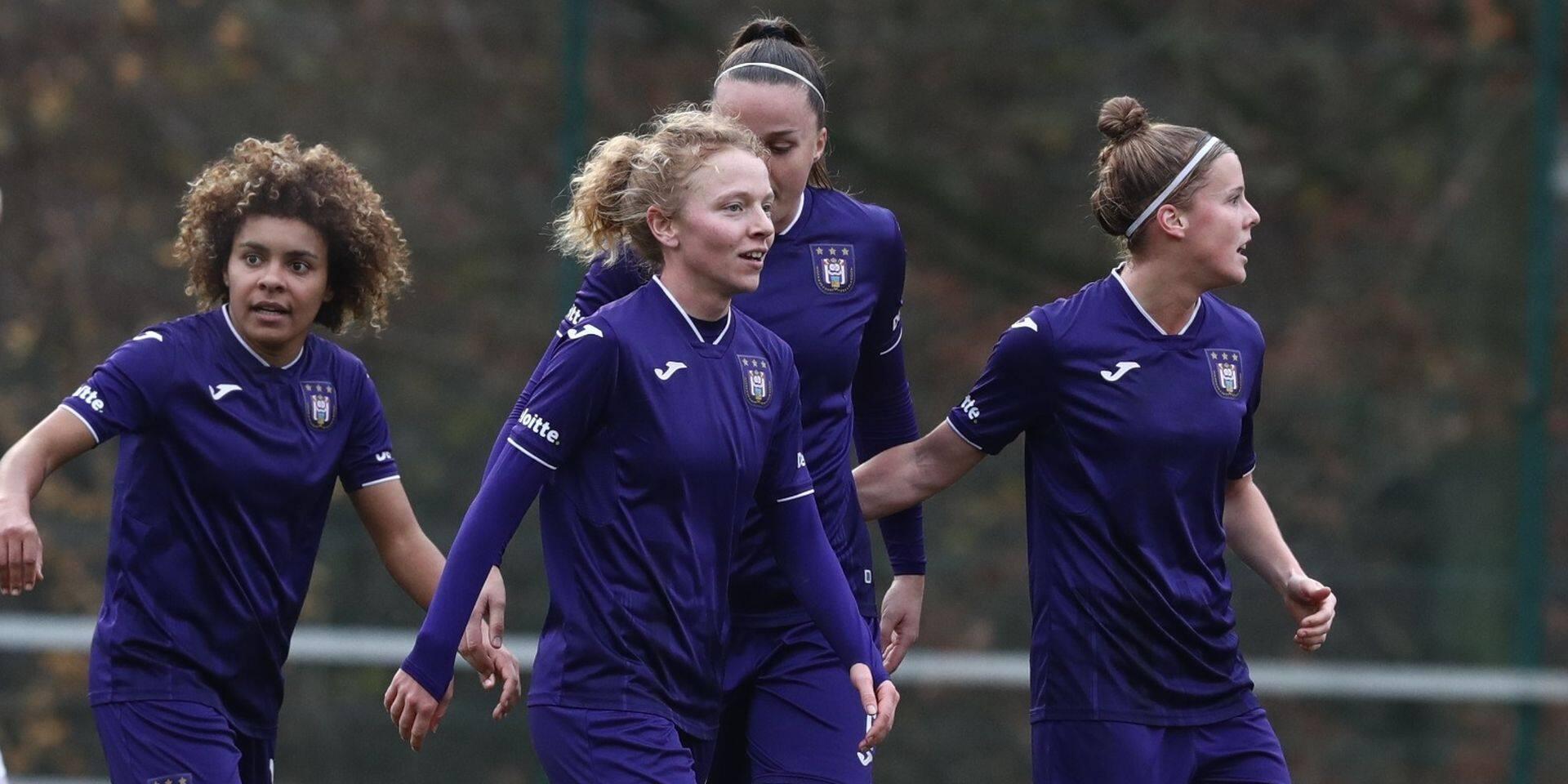 Anderlecht Women FC