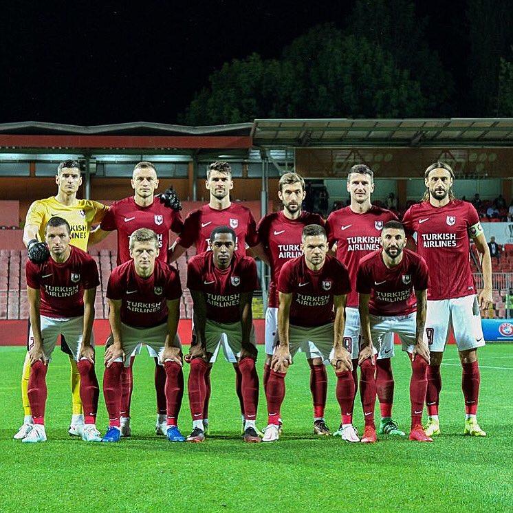 Sarajevo FC
