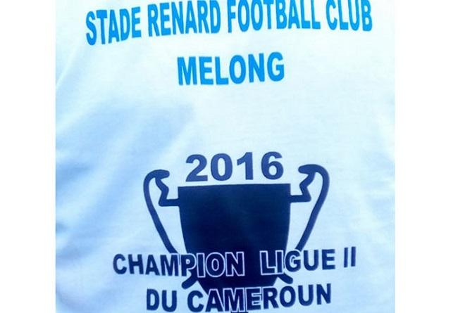 Stade Renard Football Club