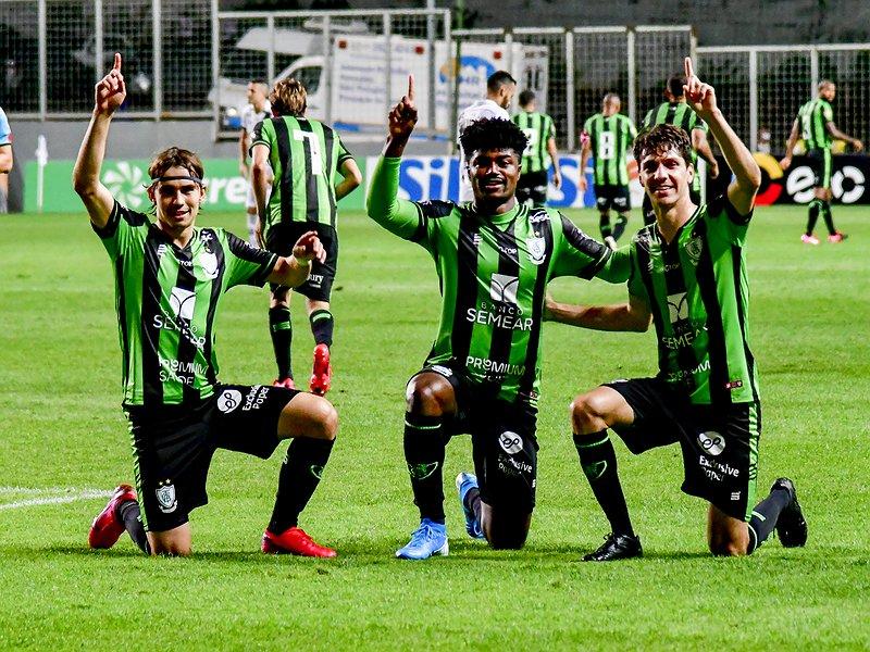 America Mineiro FC