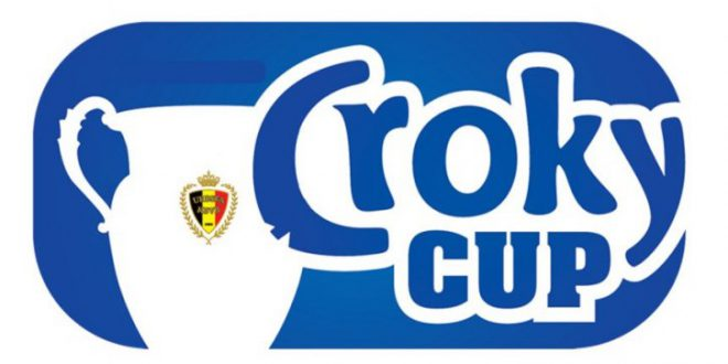 Belgian Cup logo
