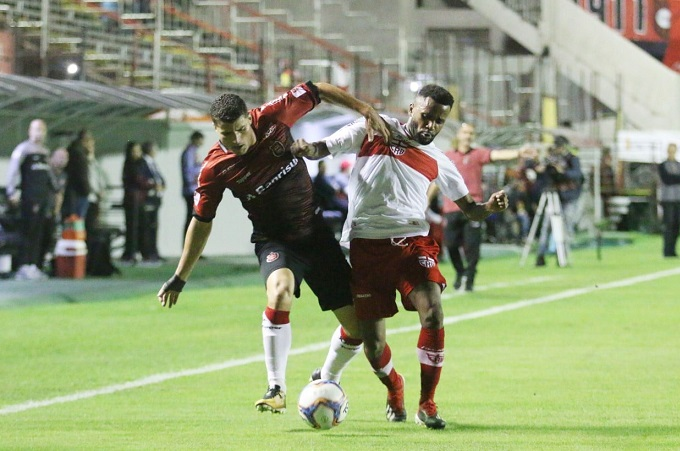 Vila Nova vs Atletico Goianiense