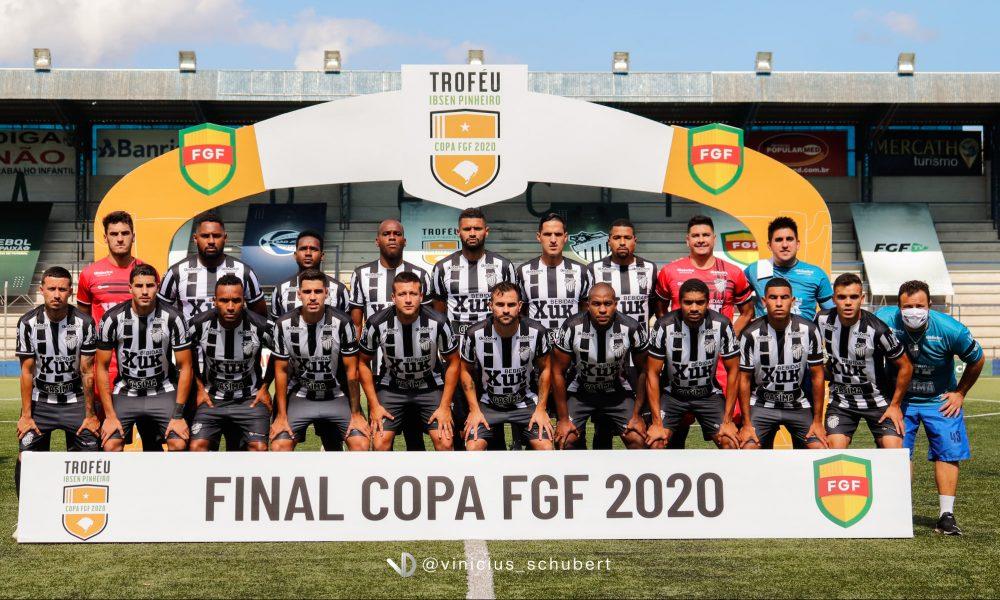 Final Copa Gaucho 2020