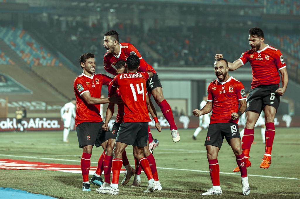 Al Ahly won the 9th title of the CAF Champions League