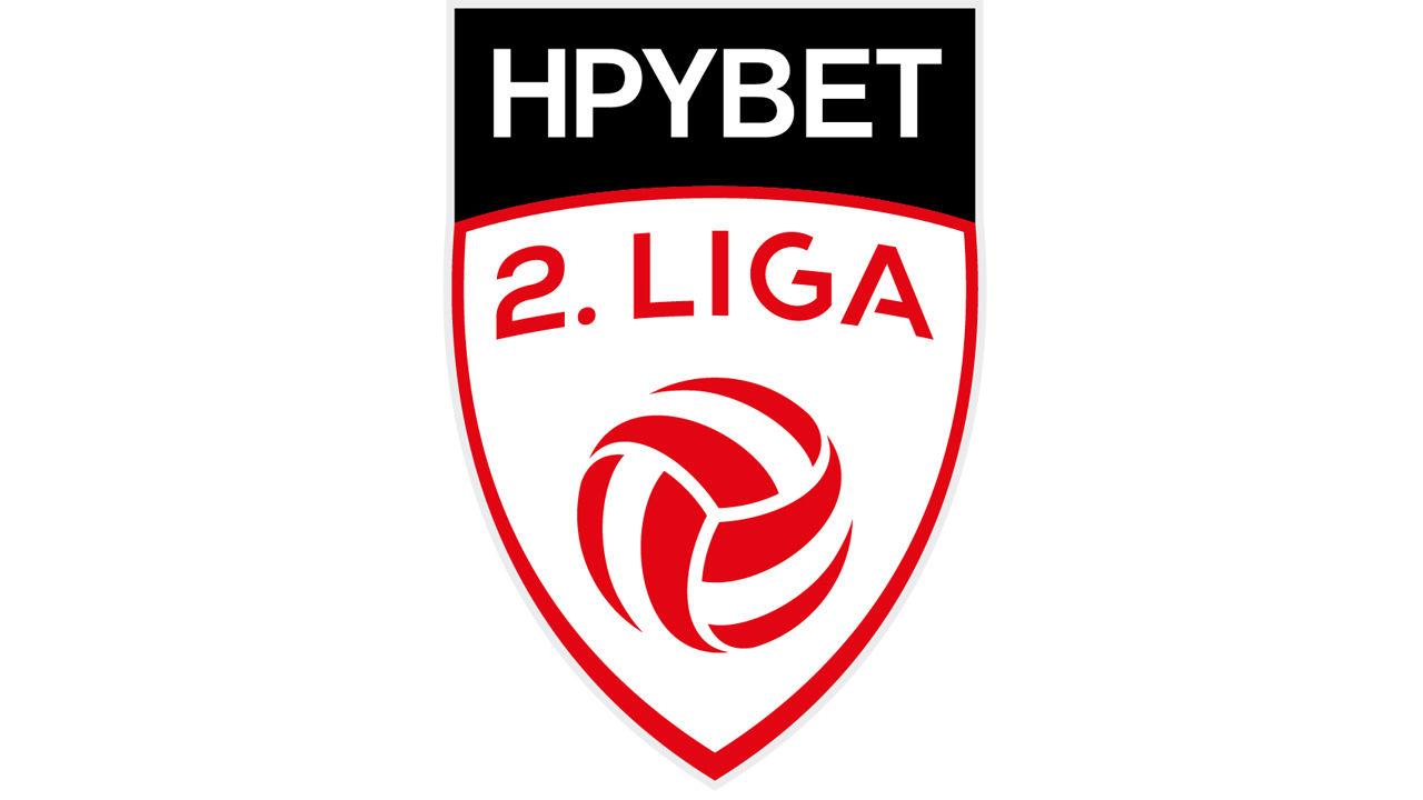 Austria 2. Liga