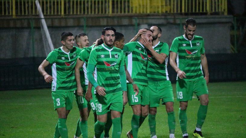 Pirin Blagoevgrad FC