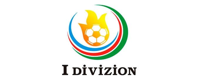 Azerbaijan First Division