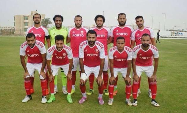 Porto-team