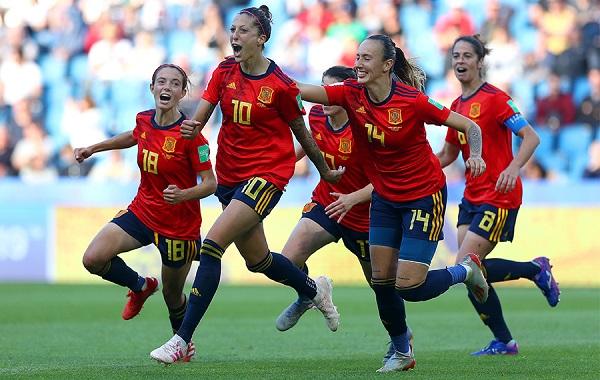 Spain Segunda Women