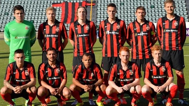 Havnar Bóltfelag- the most successful team in the Faroe Islands Premier League