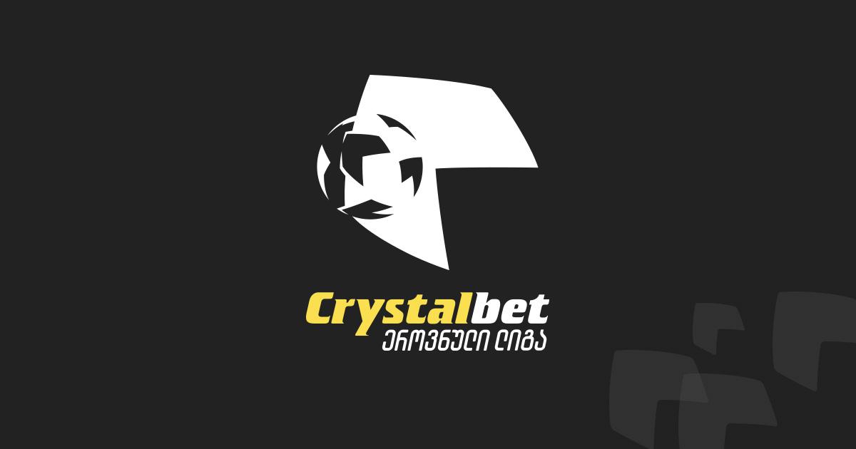 Crystalbet Erovnuli Liga 2021