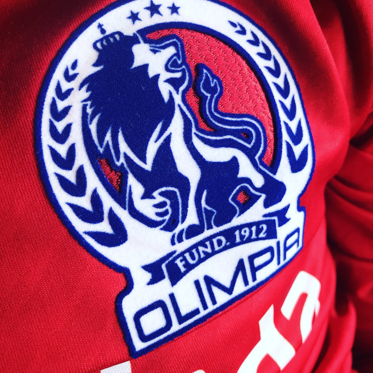 Olimpia FC logo