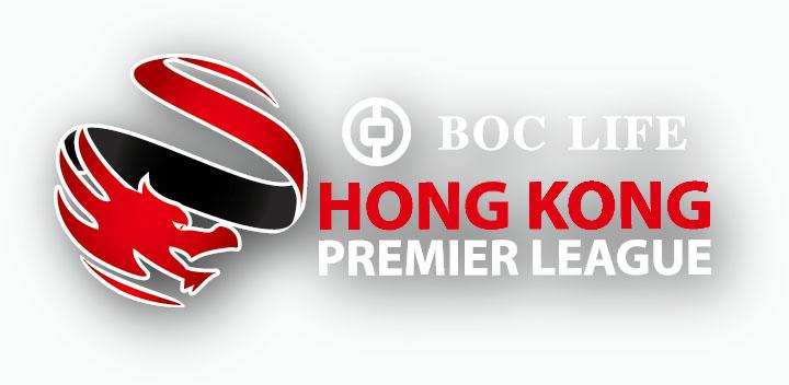 Hong Kong Premier League logo