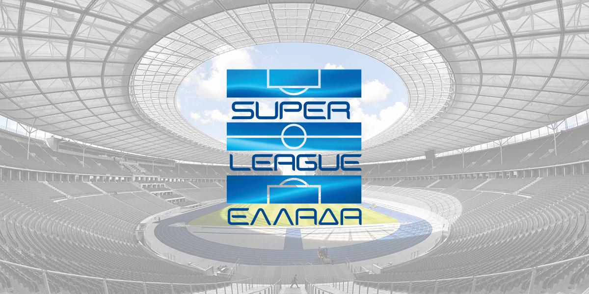 Greece Super League 1