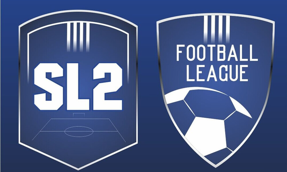 Greece Football League 2