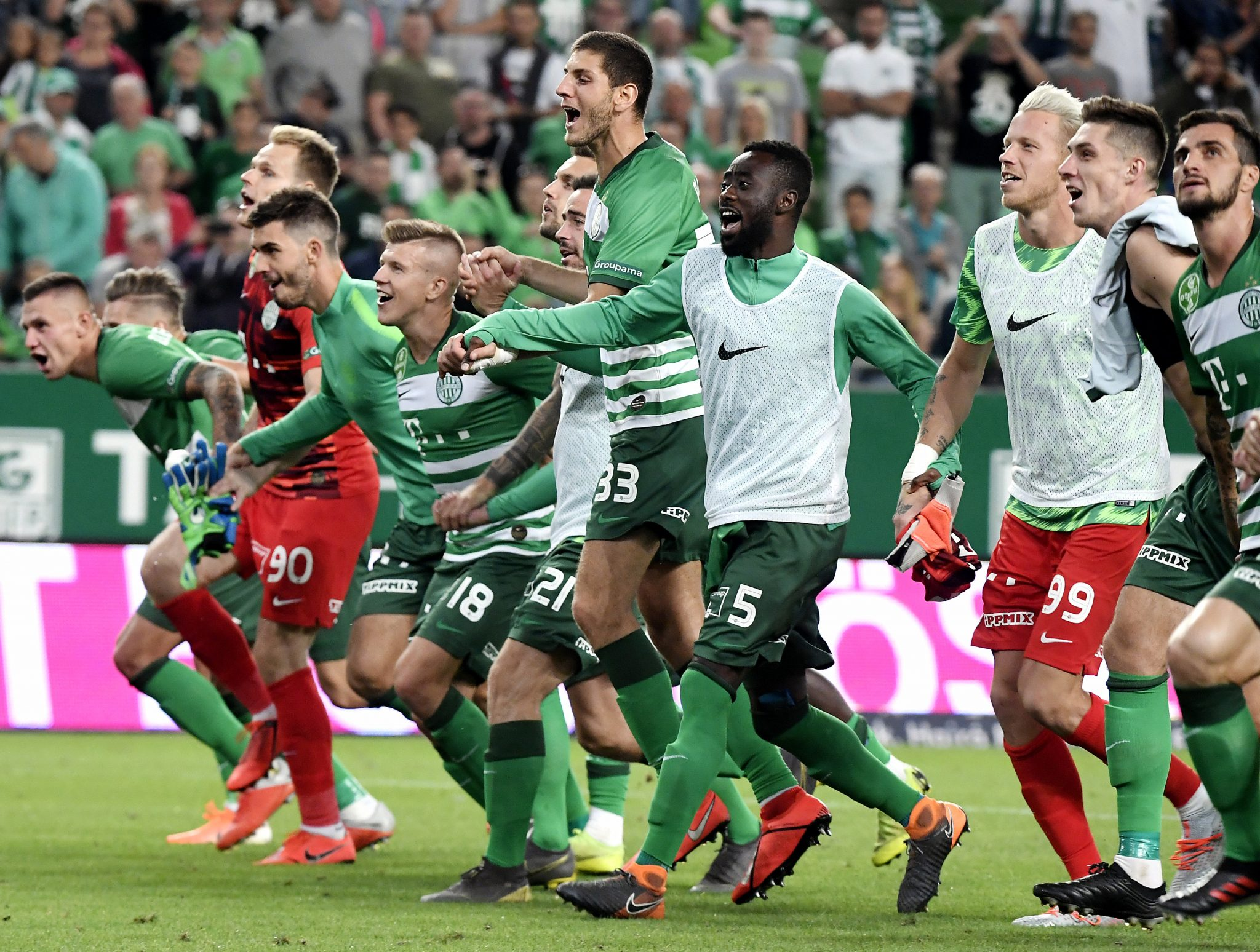 Ferencváros FC