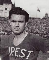 Ferenc Szusza,
