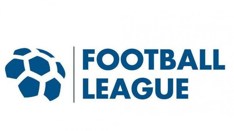 Greece football league logo